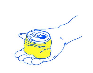 資源回収のアイコン